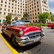 1955 Buick Convertible