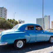 1951 – 52 Chevrolet