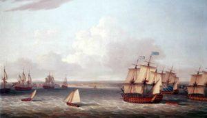 Battle of Havana